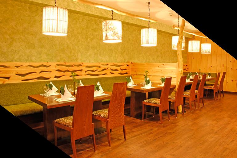 Lovecká reštaurácia