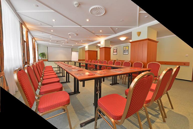 Konferenčná miestnosť – Tatry