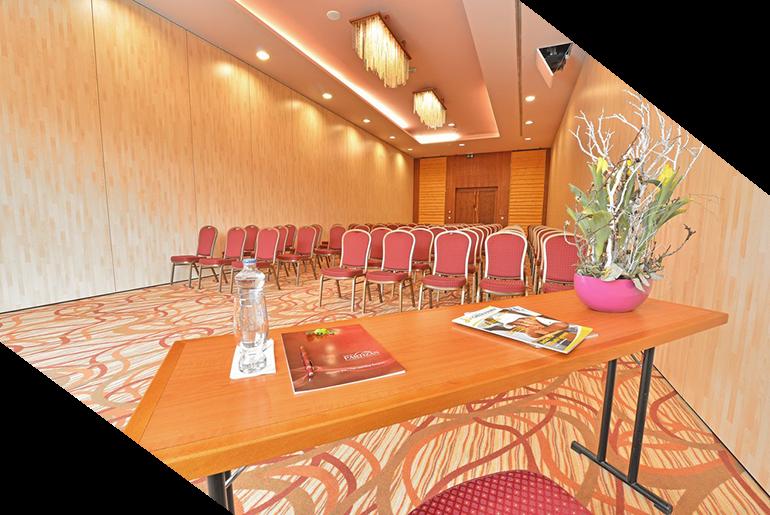 Prenájom konferenčnej miestnosti