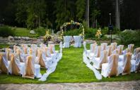 organizovanie svadby