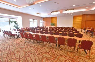 Hotel Partizán – konferenčná miestnosť