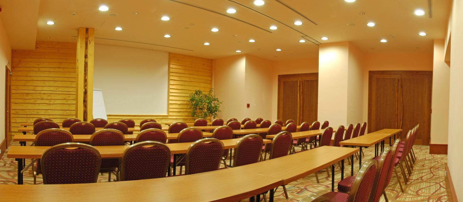 Konferenčná miestnosť – Hotel Partizán